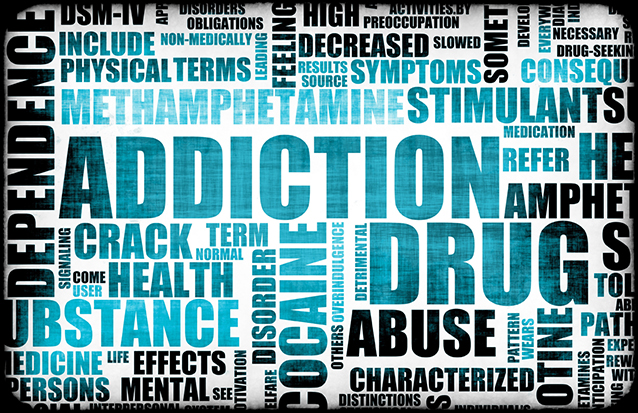 Substance Abuse Needs Assessment